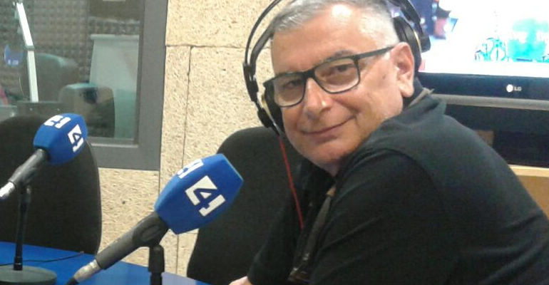 2016_07_28 Canal 4 Radio