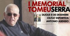 Tomeu Serra, también fallecido recientemente, fue otra de las figuras fundamentales para el despegue del fútbol formativo mallorquinista. Foto: RCDM.