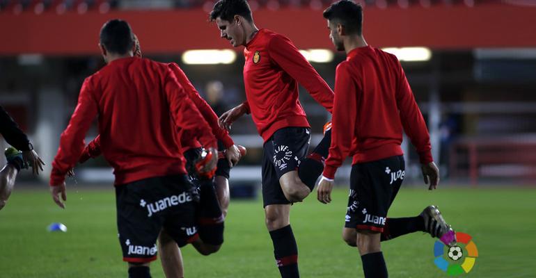 Tras caer Vázquez, la afición ya apunta a Molango y Recio. Pero también a los futbolistas. Foto: LFP.