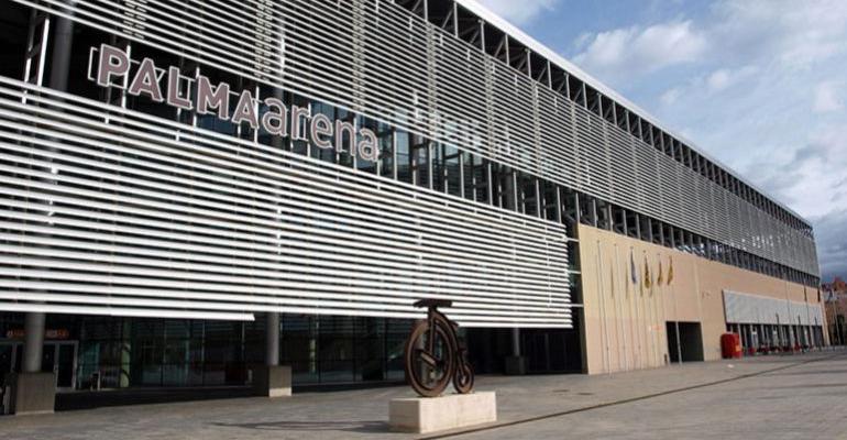 2017_10_17 Palma Arena