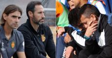 Moreno y Melgarejo se verán por primera vez las caras en el derbi.