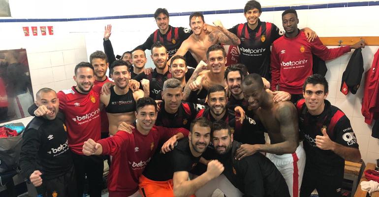 2018_01_28 Mallorca