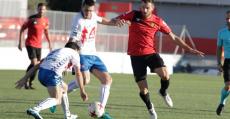 El Mallorca ya ganó en Majadahonda en pretemporada (2-3). Foto: RCDM.