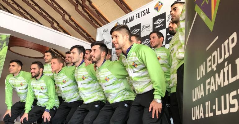 2018_03_12 Palma Futsal