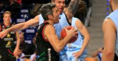 El veterano Carles Bivià seguirá en el proyecto 2018/19. Foto: BSA.