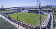 El Municipal de Reus es el estadio con menor capacidad de la categoría con 4.700 localidades.
