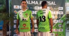 2018_09_05 Palma Futsal 01