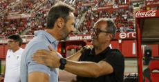 Moreno le ganó merecidamente la partida a Cervera. Foto: LaLiga.