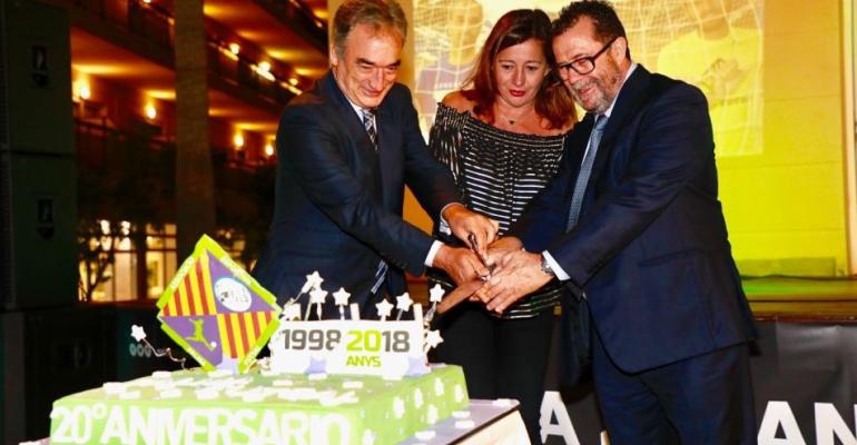2018_10_02 Palma Futsal