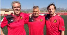 2019_03_24 Mallorca veteranos