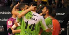 2019_04_06 Palma Futsal 01