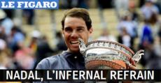 2019_06_10 Nadal Figaro