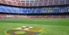 2019_12_04 Camp Nou