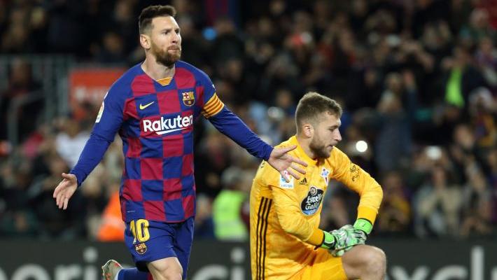 2019_12_05 Messi